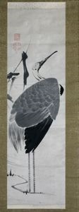 Image of Crane Sumi