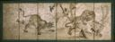 Image of Tigers in Bamboo