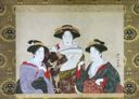 Image of Three Geishas